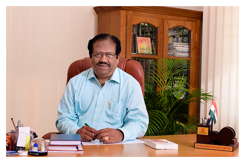 Dr Rajan Varghese