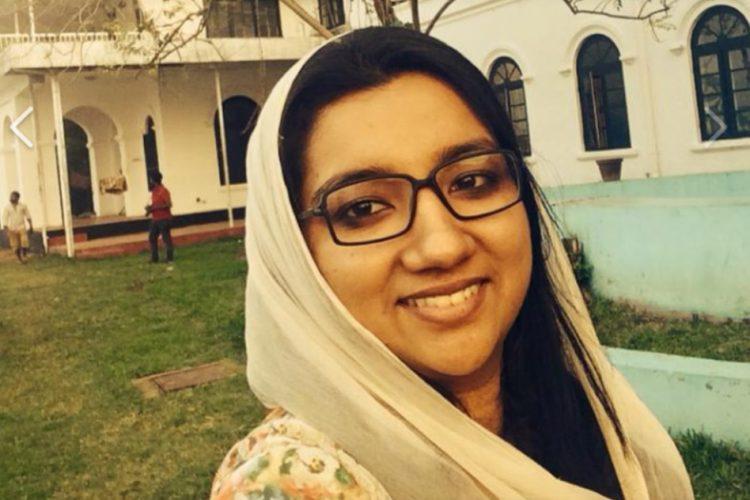 Adeela Abdulla